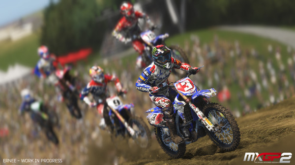 Download MXGP2 [Game PC Official Motocross] Single Link Iso