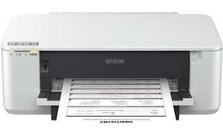 Printer Epson K100 Driver Download