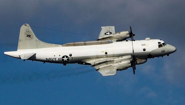 """Los aviones """"espías"""" de Estados Unidos no sobrevuelan países por equivocación"""