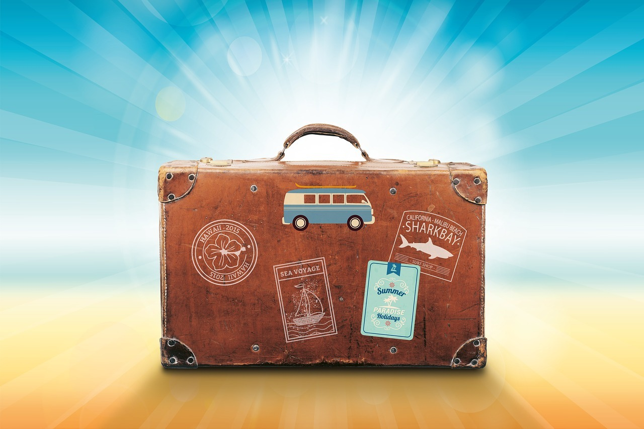 Como escolher seu próximo destino de férias