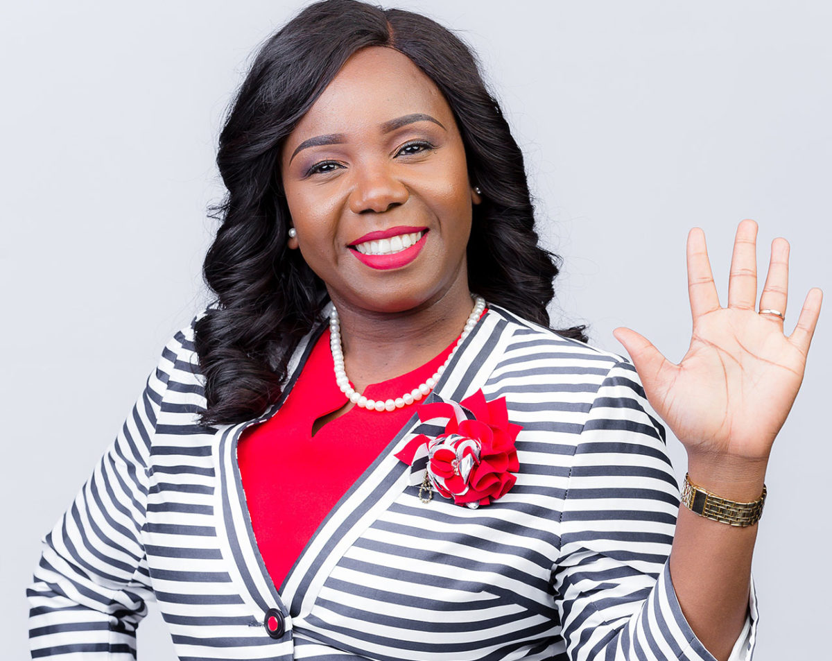 Rutendo Benson Matinyarare Calls Morgan Tsvangirai An Idiot!   Mocks Vimbai Tsvangirai Java Death!