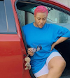 Actress Nkechi Blessing Surprises Fans As Her Drastic Weight Loss Photos Hits The Internet. PHOTOS