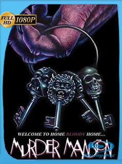 Murder Mansion (1972) Castellano [1080p] Onix