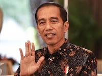 Jokowi: Tunjukkan, Kalau Ada Komunisme, Saya Gebuk Detik Ini Juga