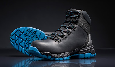 Shoeography: HYTEST Safety Footwear Releases NEW Women's Style