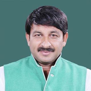 Manoj Tiwari 'Mudul' (Singer, Actor) Photo - Manoj Tiwari 'Mudul' (Singer, Actor) Wife, News, BJP, Family