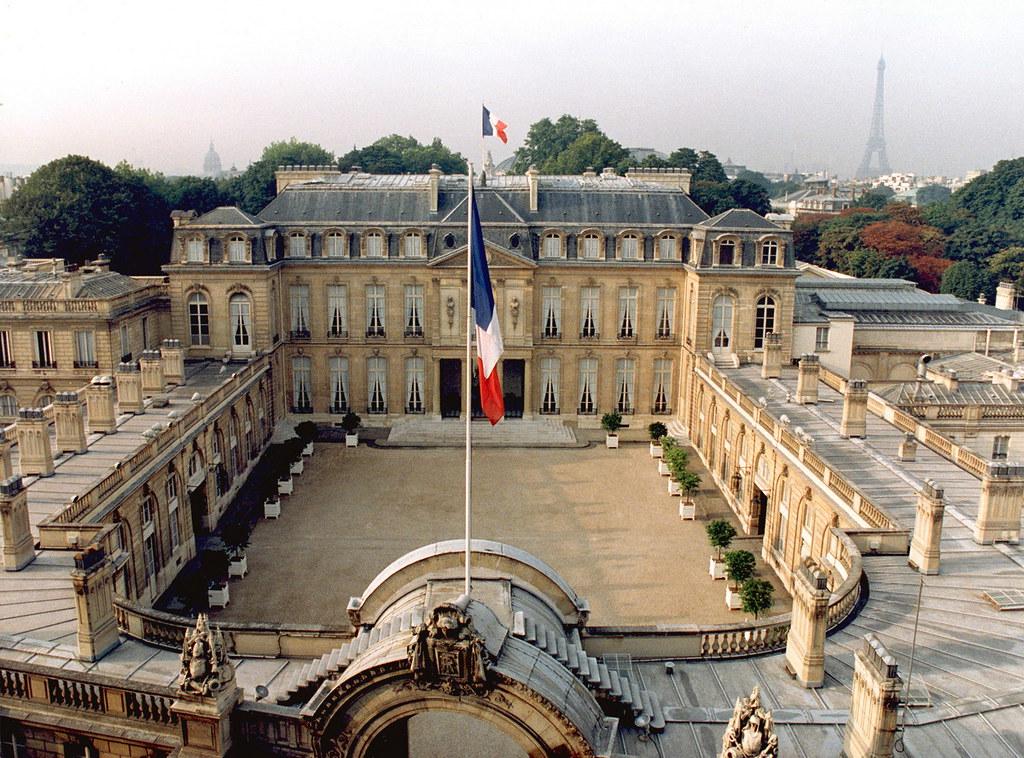 Pourquoi le palais de l'Elysée va-t-il augmenter son budget de 600.000 euros en 2020?