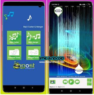 Download aplikasi edit lagu