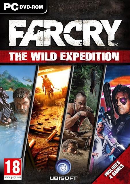 Far Cry Anthology repack Mr DJ | Free Gamez Haven!