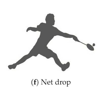 net drop technique