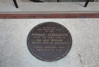 Howard Athenaeum