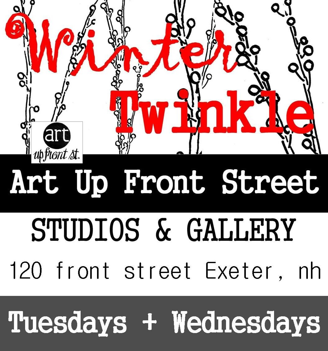 EVENT: WINTER TWINKLE DEC on TUESDAYS WEDNESDAYS