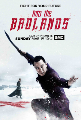 Into the Badlands (2