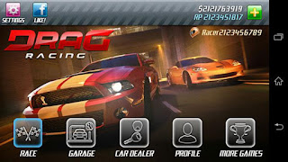 Drag Racing Apk v1.7.17 Mod Money