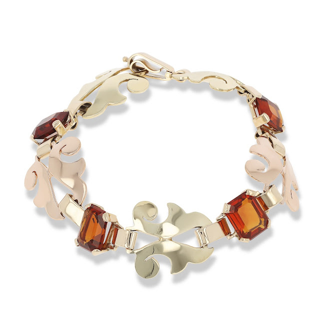 FALL-READY FINE JEWELRY FROM STEPHEN SILVER FINE JEWELRY AND MESSIKA