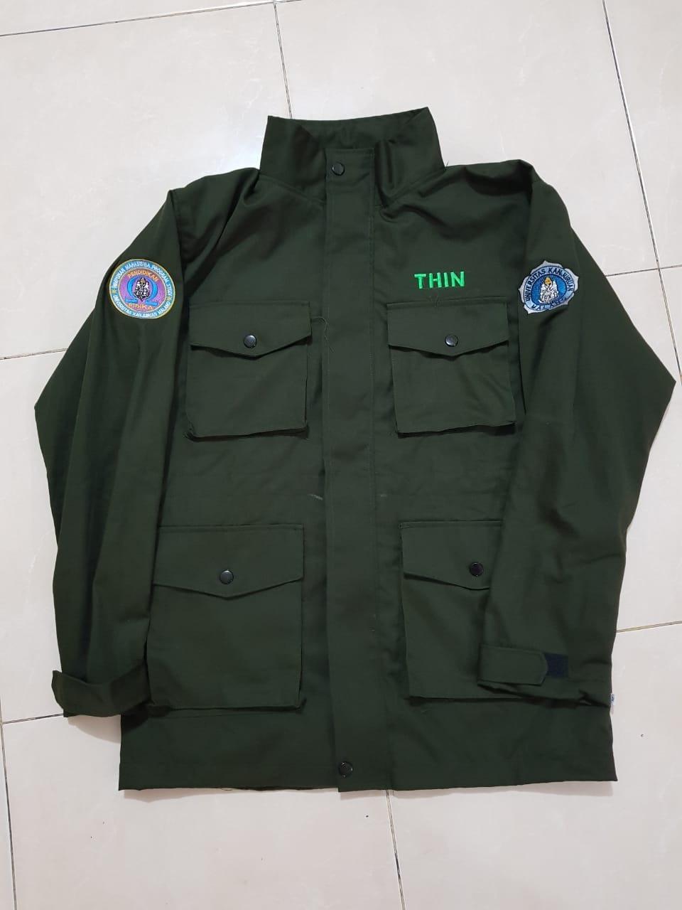 570+ Desain Jaket Himpunan Terbaru