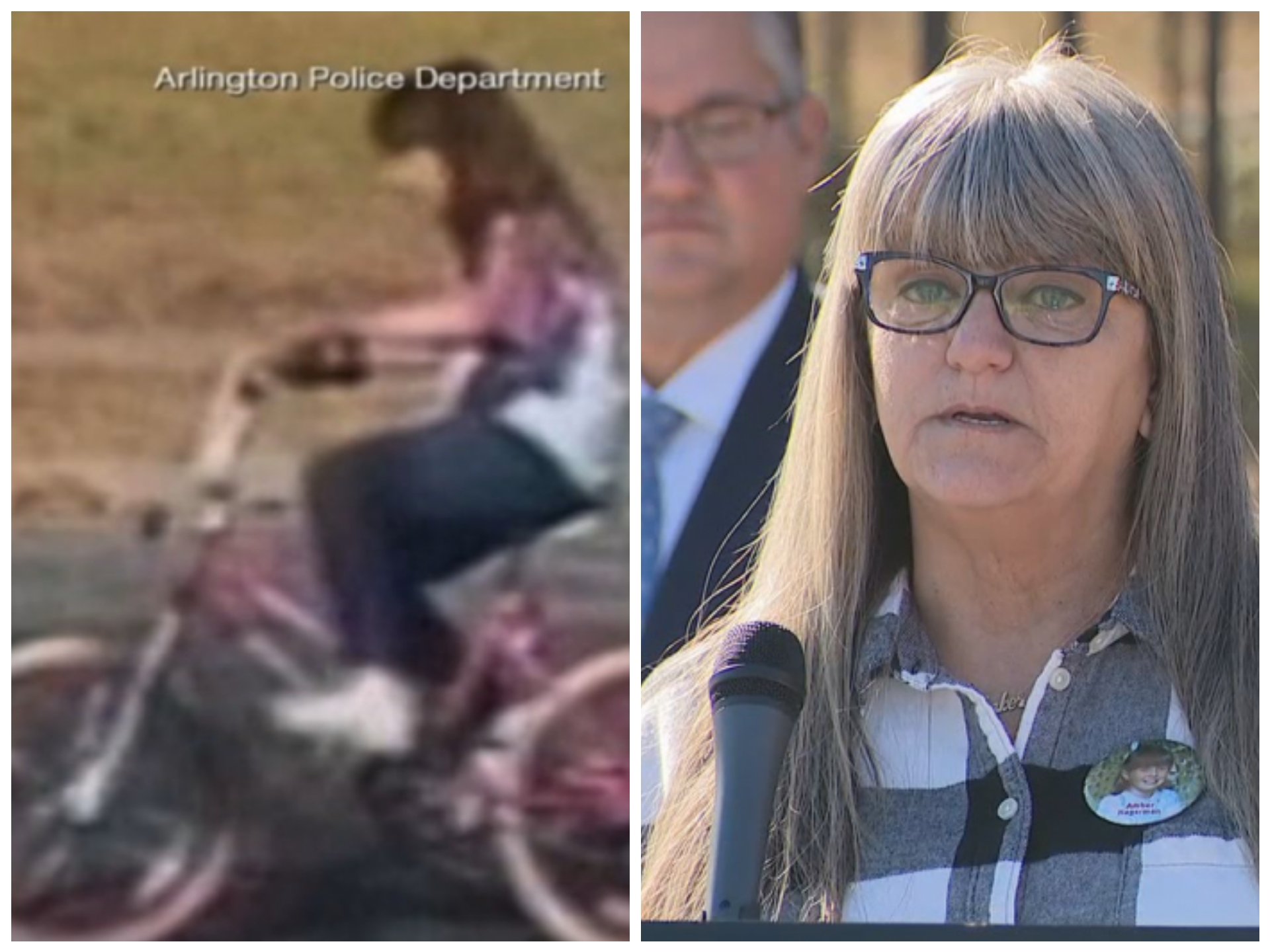 Amber Hagerman's murder, who inspired Amber Alerts, still unsolved 25 years later
