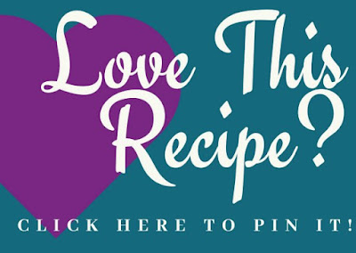 graphic to pin this recipe for later