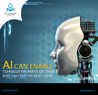 Enhance Your Productivity Through Artificial Intelligence