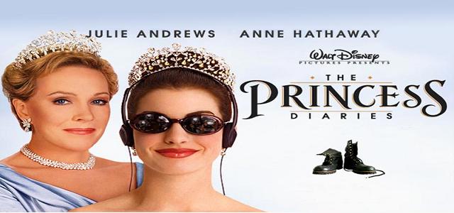 Princess Diaries Stream