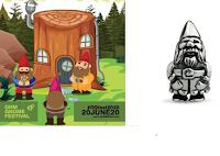 Logo Concorso '' OHM Gnome Festival'' : vinci gratis Ohm Gnome