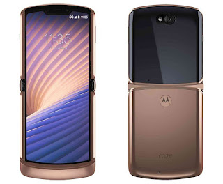 motorola-razr-5g-in-blush-pink-could-be-exclusive-to-tmobile-customers