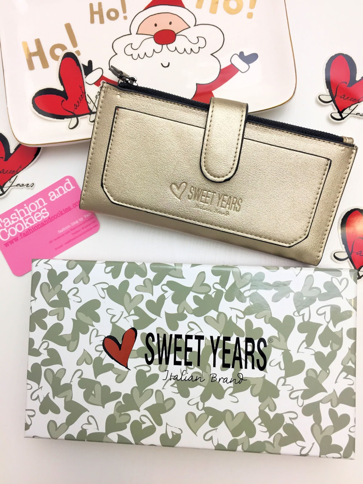 Idee regalo per Natale Sweet Years su Fashion and Cookies fashion and beauty blog