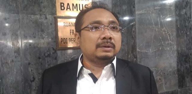 Menag Larang Cadar Masuk Instansi Pemerintah, Ketum GP Ansor: Mending Urus yang Substansial