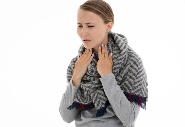 5 Cara Alami Atasi Sakit Tenggorokan Sulit Menelan