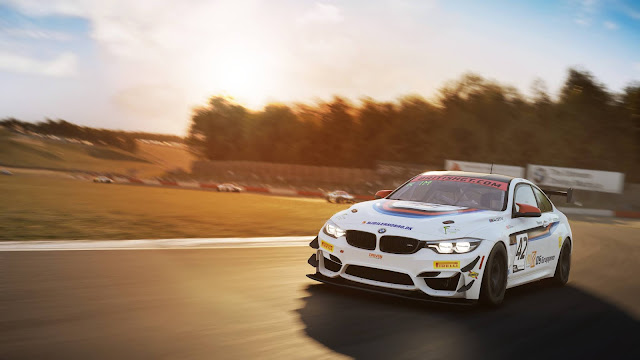 Assetto Corsa Competizione British GT Pack Repack