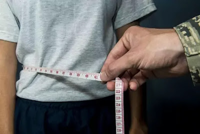 The fundamental differences between BMI and the new way of measuring overweight