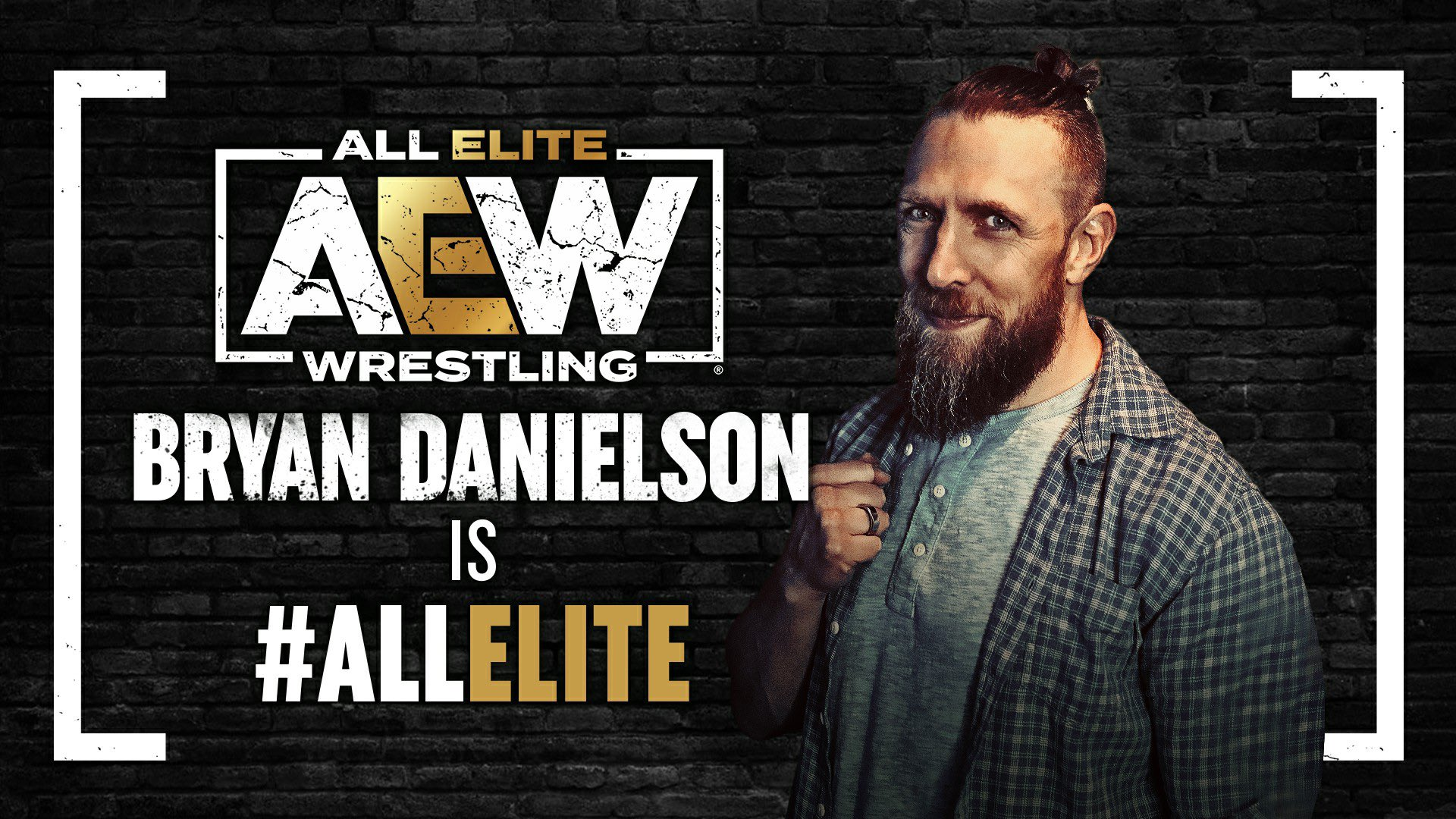 Bryan Danielson faz aparição surpresa no AEW All Out 2021