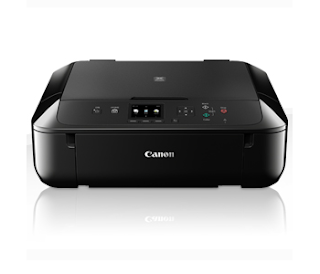 Canon PIXMA MG5700 Setup & Driver Download