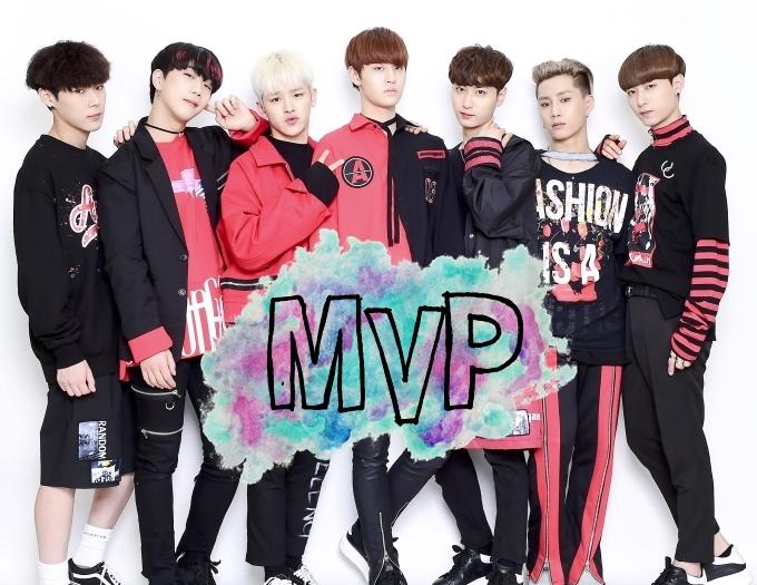 Conheça o grupo de K-Pop MVP