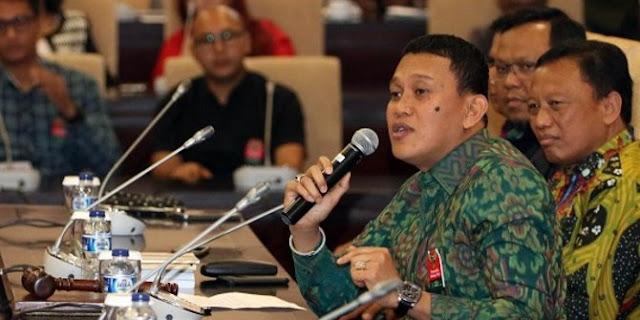 TKN Jokowi Soal Sandi Sambangi 1.000 Titik: Tebar kebohongan dan Sandiwara