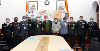 DGNCC Digital Forum Launched by Defence Secretary