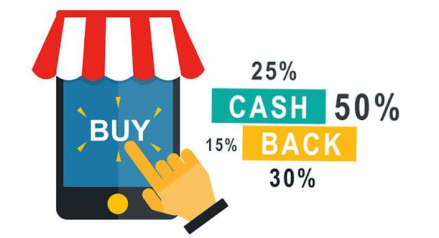 Cara Mudah Dapat Cashback Saat Belanja Online