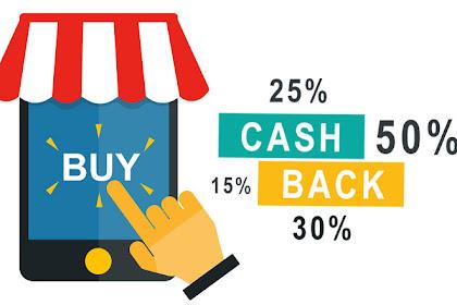 Cara Mudah Dapat Cashback dan Diskon Saat Belanja Online