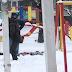 В Києві чоловік підірвав себе під парканом дитячого садка - сайт Деснянського району