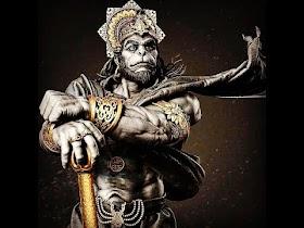 सर्वप्रथम हनुमान जी ने लिखी थी रामायण लेकिन फ़ेंक दी थी समुद्र में, जानिए क्यों?