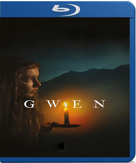 Gwen [2018] [BD25] [Subtitulado]