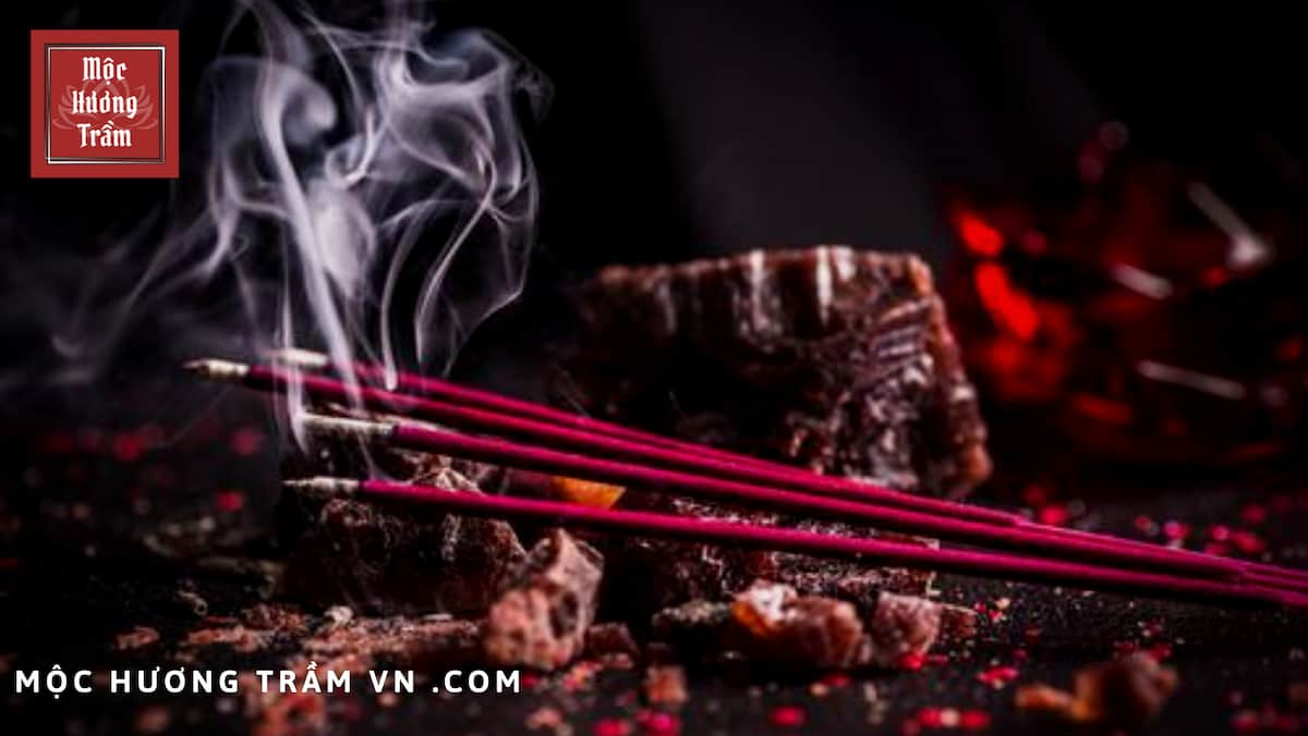 Ý nghĩa trong tâm linh phong thuỷ đối với trầm hương
