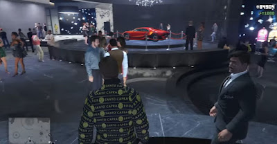 Upgrade Casino Status, Silver, Gold, Platinum, Diamond,  GTA Online