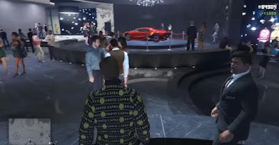 Upgrade Casino Status, Silver, Gold, Platinum, Diamond,  GTA Online