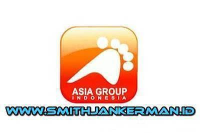 Lowongan PT. Asia Group Pekanbaru Juli 2018