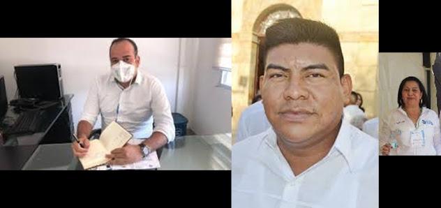 hoyennoticia.com, ¡Dos gerentes tiene el hospital de Uribia!