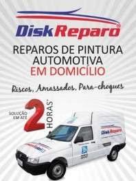 Disk Reparo em Até 2 Horas É Bom? Vale A Pena Pedir Serviço? Comercial TV