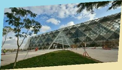تعرف على تشكيل هيئة المتحف الكبير واختصاصاتها بقانون الجديد