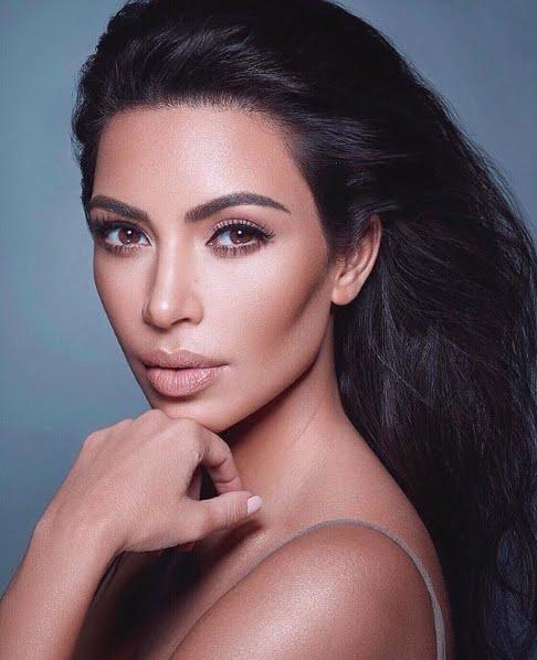 12 Most Stunning Hairstyles of Kim Kardashian