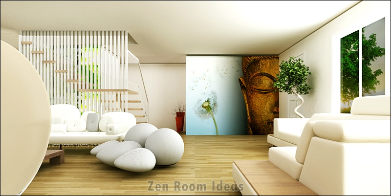Zen Style Home Decoration Zen Room Ideas Home Design Ideas